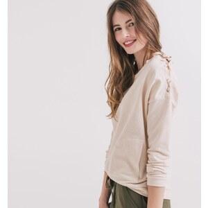 Promod Sweat-shirt chiné Femme
