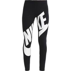 Nike Sportswear EXPLODED Leggings black/white