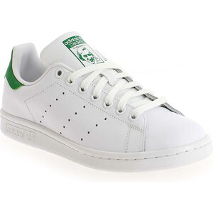 Baskets mode Femme Adidas Originals en Cuir Blanc