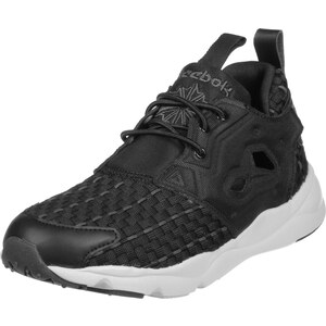 Reebok Furylite New Woven W chaussures black/dgh solid