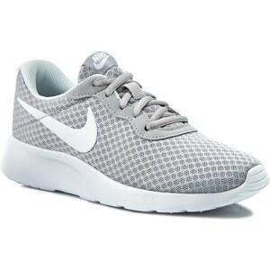 Schuhe NIKE - Nike Tanjun 812655 010 Wolf Grey/White