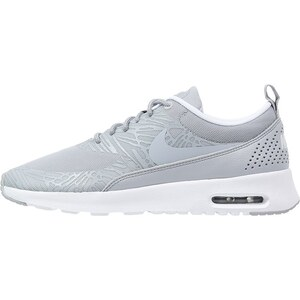 Nike Sportswear AIR MAX THEA Sneaker low pure platinum/white/metallic