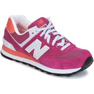 New Balance Chaussures WL574