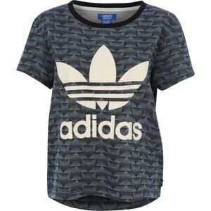 ADIDAS ORIGINALS adidas Track Denim T Shirt Damen