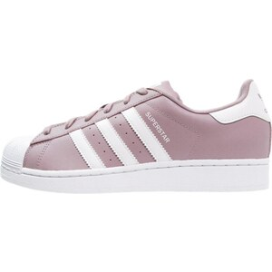 adidas Originals SUPERSTAR Sneaker low blanch purple/white