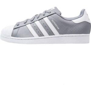 adidas Originals SUPERSTAR Sneaker low grey/white