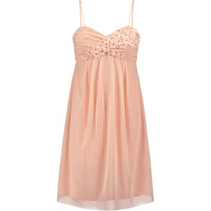 Esprit Collection Cocktailkleid / festliches Kleid light pink