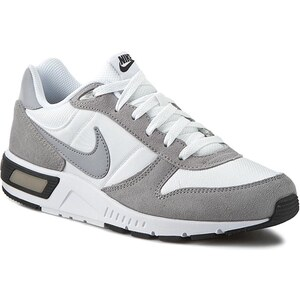Schuhe NIKE - Nightgazer 644402 100 White/Wolf Grey/Black