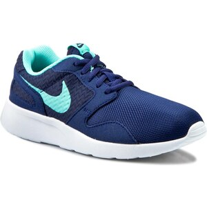 Schuhe NIKE - Kaishi 654845 431 Loyal Blue/Hyper Turq/White