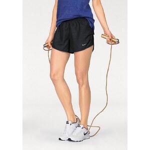 Nike MODERN EMBOSSED TEMPO SHORT Laufshorts