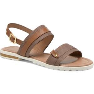 I Love Shoes - Subandi - Sandalen für Damen / braun
