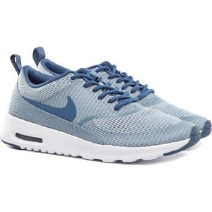 NIKE Air Max Thea Txt Damen Sneaker Blau