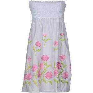 Kurzes Kleid - FLAVIA PADOVAN - BEI YOOX.COM