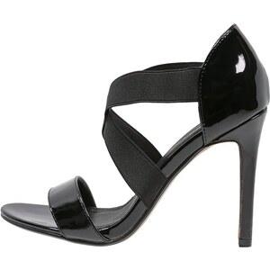 Tata Italia High Heel Sandaletten black