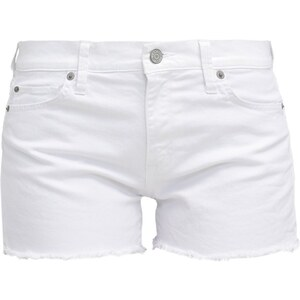 GAP Jeans Shorts white