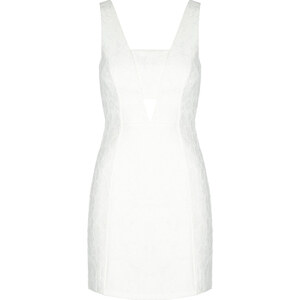 Tally Weijl Robe Patineuse Blanche