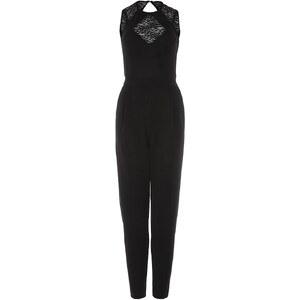 TFNC LOUISA Overall / Jumpsuit black