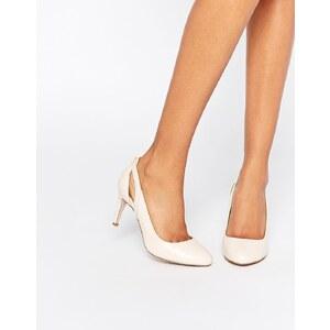 ASOS - SCOREBOARD - Chaussures à talons - Beige