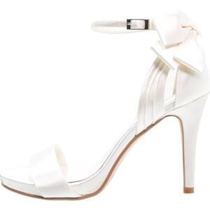 Menbur ANA MARI High Heel Sandaletten ivory