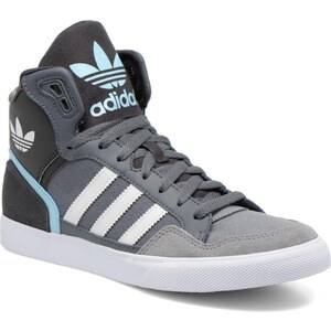 SALE - 10% - Adidas Originals - Extaball W - Sneaker für Damen / grau