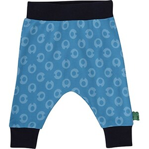 Fred's World by Green Cotton Baby - Jungen Hose My I Funky Pants