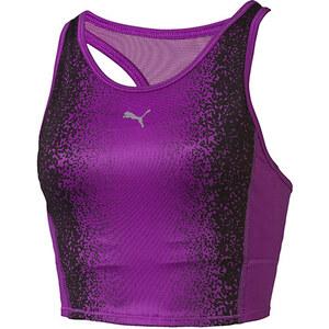 PUMA Active Training Damen All Eyes On Me Cardio Crop Top