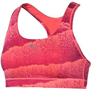 PUMA Training Damen PWRSHAPE Forever Graphic Sport-BH