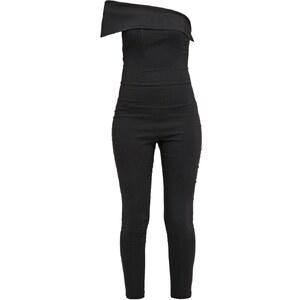 Miss Selfridge RPT Jumpsuit black