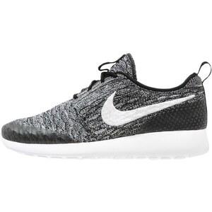 Nike Sportswear ROSHE ONE FLYKNIT Sneaker low black/white/cool grey