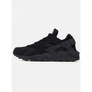 Nike Air Huarache Black Black White
