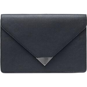 MANGO Genarbte Umschlag-Clutch
