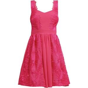 Little Mistress Cocktailkleid / festliches Kleid pink