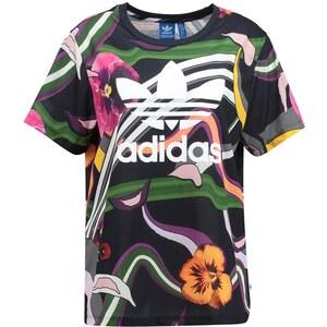 adidas Originals FLORAL BURST Tshirt imprimé multco