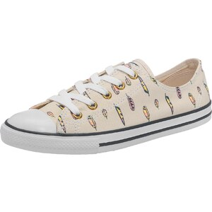 CONVERSE Chuck Taylor All Star Dainty Ox Sneakers