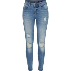 Un Jean Jeans PARIS NW ANCLE ZIP JEANS