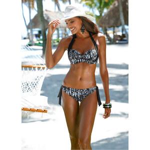 bpc selection Bikini à armatures (Ens. 2 pces.), Bon. C noir maillots de bain - bonprix