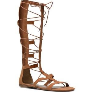 Tamaris - Socema - Sandalen für Damen / braun