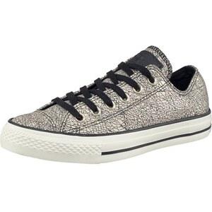 CTAS Oil Slick Leather Sneaker Converse schwarz 36,37,38,39,40,41,42