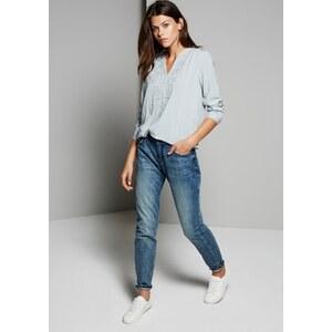 comma Boyfriend-Jeans