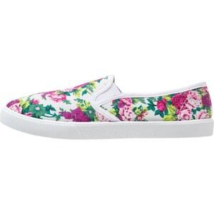 Anna Field Sneaker low pink/white
