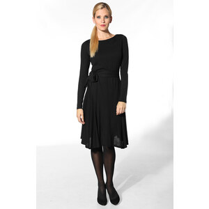 fashionsisters.de CINQUE Damen Kleid Cimolly schwarz 5217/9405/99
