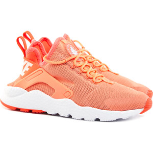 NIKE Air Huarache Run Ultra Damen Sneaker Rosa