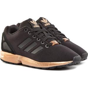 ADIDAS Zx FLux Sneaker Schwarz