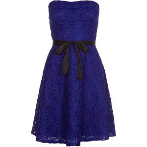 Morgan Cocktailkleid / festliches Kleid bleu de chine