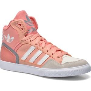 SALE - 10% - Adidas Originals - Extaball W - Sneaker für Damen / mehrfarbig