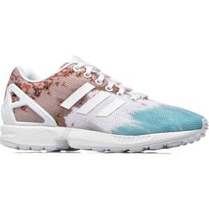 SALE - 10% - Adidas Originals - Zx Flux W - Sneaker für Damen / schwarz
