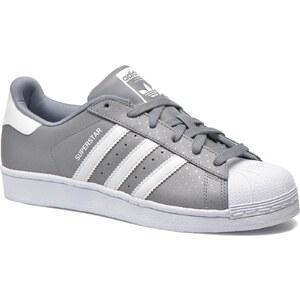 Adidas Originals - Superstar W - Sneaker für Damen / grau
