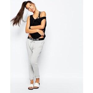 Calvin Klein - Intense Power - Pantalon de jogging confort - Gris