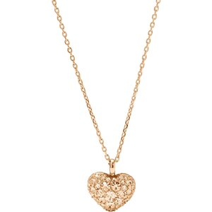 Fossil Valentine Hearts Damenkette JF01156