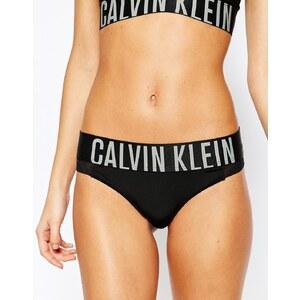 Calvin Klein - Intense Power - String - Noir
